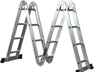 В Китае расположено огромное количество производителей алюминиевых лестниц, лестниц-трансформеров, стремянок и другой лестничной продукции.