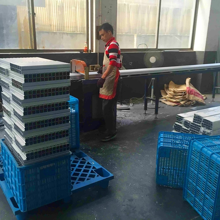 Лестницы оптом из Китая