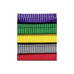 Лента текстильная для строп и ремней