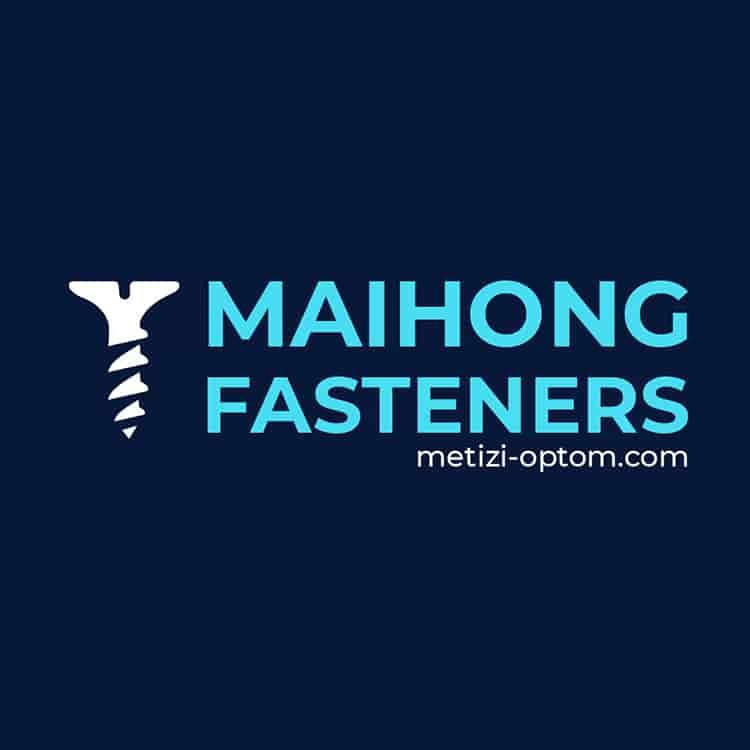 Майхонг - метизы и крепеж со склада во Владивостоке и Новосибирске.